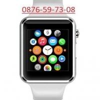 Продавам смарт часовник а1