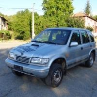 Kia Sportage 2.0tdi джип дизел 2000 год за части
