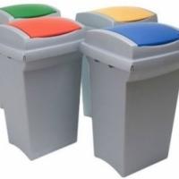 Катрин Макс ООД – Кошове и контейнери за боклук. Разделно събиране на отпадъци