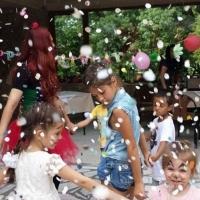 Организация на детски празненства