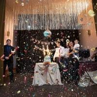 Кръщeне, детски рожден ден, погача - пълна организация