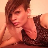 Ванеса 1000% реална активно-пасивна транс дама