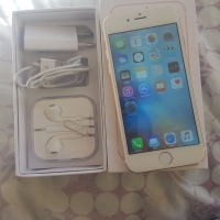 Чисто нови Appple iPhone 6S