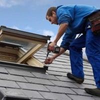 Ремонт, изграждане и хидроизолация на покриви