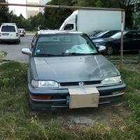 Продава автомобил