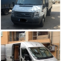 Транспортни услуги за София и страната