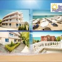 Продажба на апартаменти в  Несебър от строителя - комплекс  Аврора