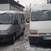 Транспортни услуги за Дряново и района, бусове под наем