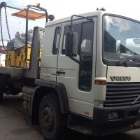 Извозване на строителни и промишлени отпадъци