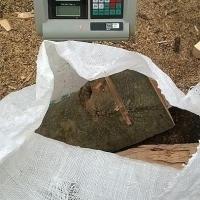 Дърва за огрев в чували - Благоевград