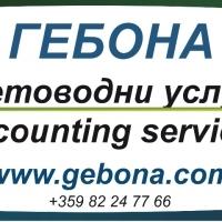 Счетоводна къща Гебона