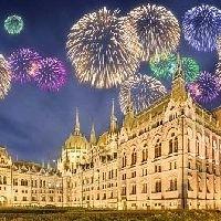 Преколедни базари в Будапеща и Виена -2 нощувки