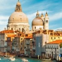 Ница-Венеция-Флоренция