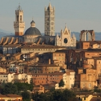 Тоскана и Венеция