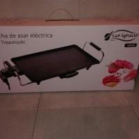 Продавам електрическа скара San Ignacio