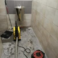 Вома-отпушване на канализация град Пловдив