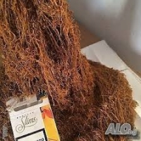 Висококачествен тютюн