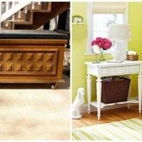 Реставрация на мебели