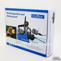 Електронен нашийник за дресура на 2 кучета