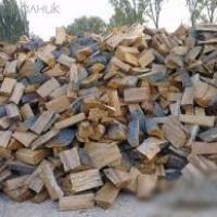 Дърва за огрев във В. Търново