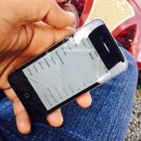 Продавам Apple iPhone 4S