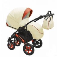 Бебешка количка Camarelo Carrera втора употреба