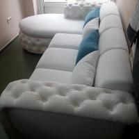 Претапициране на мебели в София