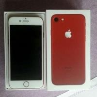 Apple iPhone 7 32GB.380€/Samsung Galaxy S8- 64GB...450€