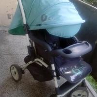 Продавам детска ( бебешка ) количка BERTONI