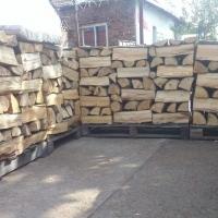 Дърва за огрев, донбаски въглища и подпалки