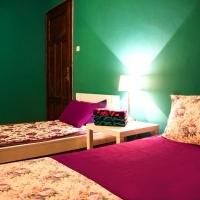 Самостоятелни апартаменти за нощувки в София, Център