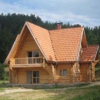 Сглобяеми Къщи