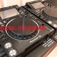 2x Pioneer CDJ-2000NXS2 +  1x DJM-900NXS2 mixer perr  2500 EUR, WhatsApp Chat:  +447451221931