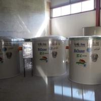 Пречиствателни станции  BIO CLEANER за къщи и вили
