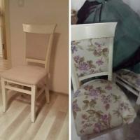 Тапицерски услуги и изработка на мебели