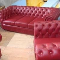 Претапициране на мека мебел