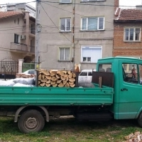 Дърва за огрев и въглища за Сливен и региона