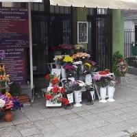 Погребална Агенция Бургас, погребения, венци