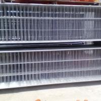 мобилна решетъчна ограда