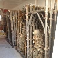 Фасадно скеле под наем в Несебър