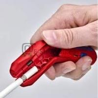 Инструмент за сваляне на изолация ErgoStrip 135 KNIPEX