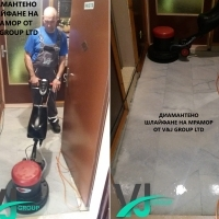 Професионално почистване на домове, офиси, хотели.  Разбираме от почистване!