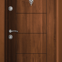 Входна блиндирана врата Т102 -50% чист монтаж