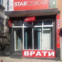 Входни врати турски