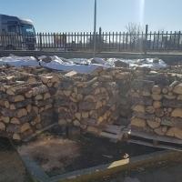 Дърва за огрев Бургас