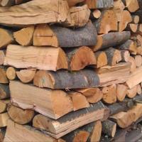 Дърва за Огрев 1 кубик - 90лв. Първокласна Дървесина